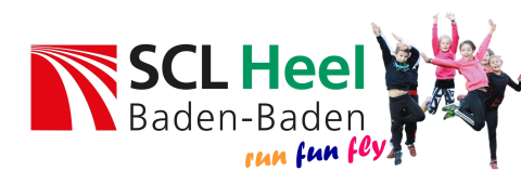 Sportclub Leichtathletik -HEEL Baden-Baden e.V.