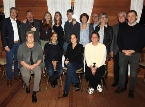 Erfolgreiche Trainer und Sportler im SCL Heel Baden-Baden